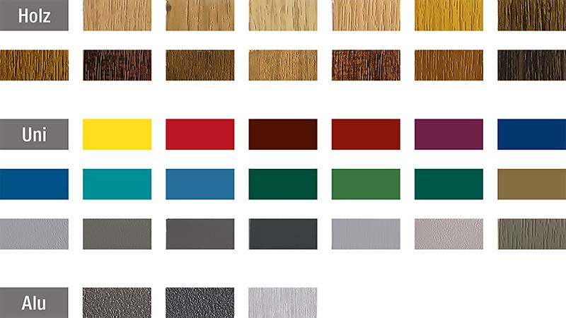Gut gemocht Meinsen Holz und Kunststoffbau GmbH, Hille   REHAU GENEO Fenster YD01